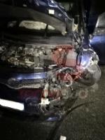 TANGENZIALE SUD TORINO - Brutto incidente al Sito: gravissimo un uomo di 49 anni - FOTO - immagine 2