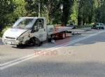 NICHELINO - Scontro tra un carroattrezzi e una 500: donna ferita - immagine 4