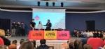 MONCALIERI - Don Luigi Ciotti con gli studenti per parlare di legalità - immagine 3