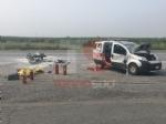 INCIDENTE MORTALE A PIOSSASCO - Motociclista perde la vita nello scontro con un furgone - FOTO - immagine 3