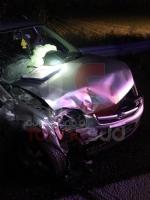 TANGENZIALE - Grave incidente nella notte: tre auto distrutte e sei feriti - FOTO - immagine 3