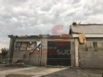 CARMAGNOLA - La furia del maltempo: Capannone della Sac demolito - LE FOTO - - immagine 3