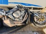 NICHELINO - Tre incidenti sulla tangenziale: ferito centauro di Moncalieri - immagine 3