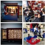 ORBASSANO - Arriva il «BiblioHUB», una vera e propria biblioteca su ruote - immagine 3