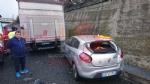 ORBASSANO - Incidente stradale al Sito: tre feriti portati al Cto - FOTO - immagine 3
