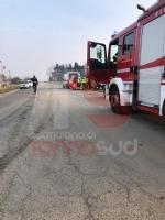 PIOBESI - Perde il controllo dellauto sulla provinciale 142: donna di 63 anni grave al Cto - immagine 3