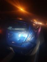 BEINASCO - Incidente in tangenziale nella notte: tre feriti - immagine 3