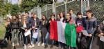 MONCALIERI - I ragazzi nel viaggio nella memoria «Aspettando il 25 aprile» - immagine 3