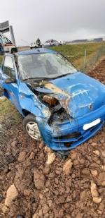 TANGENZIALE SUD - 22enne si schianta tra Rivalta e Rivoli: ferito gravemente - immagine 3