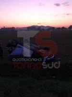 NICHELINO - Incidente stradale in tangenziale: grave un ragazzo di Rivoli - FOTO - immagine 3