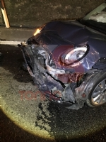 TANGENZIALE SUD - Incidente al Sito: cinque auto distrutte e sei feriti - FOTO - immagine 3