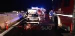 ORBASSANO - Incidente mortale nella serata di domenica allaltezza del Sito: morto un uomo di Orbassano - FOTO - immagine 4