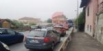 BEINASCO - Prende fuoco un autobus di linea: lautista blocca il mezzo e salva i passeggeri  - FOTO - immagine 5