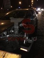 TANGENZIALE SUD - Incidente al Sito: cinque auto distrutte e sei feriti - FOTO - immagine 8