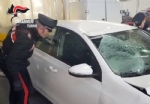 OMICIDIO STRADALE STUPINIGI - Preso il pirata della strada cha ha ucciso un uomo: è un operaio 34enne di Giaveno - FOTO e VIDEO - immagine 3