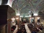 CARMAGNOLA - Si pensa al restauro degli interni della chiesa antica di Salsasio - immagine 3