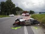 TRAGEDIA A NICHELINO - Incidente stradale: morto un uomo alla rotonda di Mondo Juve - FOTO - immagine 3