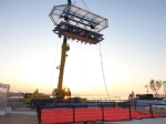 CARMAGNOLA - Festa di San Michele: si mangia in aria con Dinner in the Sky - immagine 3