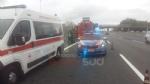 LA LOGGIA - INCIDENTE MORTALE in tangenziale: muore un uomo di 40 anni - immagine 3