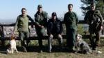PIOSSASCO - Uccidono i cani con i bocconi avvelenati: caccia ai balordi nel parco del Monte San Giorgio - immagine 3