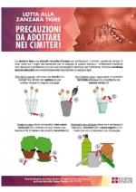 CARMAGNOLA - Il Comune sceglie la linea dura per combattere le zanzare - immagine 3
