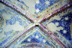 RIVALTA - Ora è possibile ammirare gli affreschi appena restaurati al piano terreno del Torrione - immagine 3