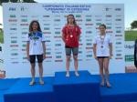 NUOTO - Pioggia di medaglie per il Centro Nuoto Nichelino - immagine 3