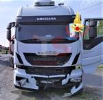 INCIDENTE MORTALE - 66enne di Orbassano muore nello scontro con un camion ad Alice Castello - immagine 3