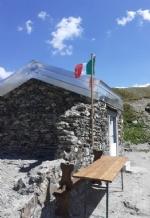 MONTAGNA - Si inaugura il bivacco del Club Alpino Italiano di Carmagnola - immagine 4