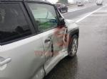 ORBASSANO - Incidente in tangenziale: due auto coinvolte, un ferito - immagine 4