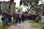 NICHELINO - Il giardino di via Trento intitolato al mitico Valentino Mazzola - FOTO - immagine 4