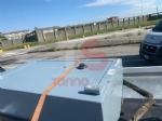 NICHELINO-ORBASSANO - Rubano una cassaforte, la svuotano e la lasciano in tangenziale - FOTO - immagine 4