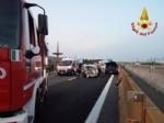 DRAMMA SULLA TORINO-MILANO - Incidente stradale: in coma una bimba di cinque anni di Bruino - FOTO e VIDEO - immagine 4