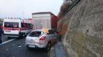 ORBASSANO - Incidente stradale al Sito: tre feriti portati al Cto - FOTO - immagine 4