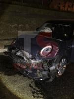 TANGENZIALE SUD - Incidente al Sito: cinque auto distrutte e sei feriti - FOTO - immagine 4