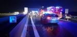 ORBASSANO - Incidente mortale nella serata di domenica allaltezza del Sito: morto un uomo di Orbassano - FOTO - immagine 5