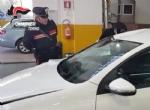 OMICIDIO STRADALE STUPINIGI - Preso il pirata della strada cha ha ucciso un uomo: è un operaio 34enne di Giaveno - FOTO e VIDEO - immagine 4