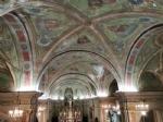 CARMAGNOLA - Si pensa al restauro degli interni della chiesa antica di Salsasio - immagine 4