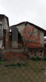 MALTEMPO - Scuole chiuse in diversi Comuni della zona. Ad Osasio paura per il crollo di una casa - FOTO - immagine 4