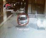 NICHELINO - Pensionata vince al Bingo e viene massacrata di botte sotto casa per rapina: due arresti - VIDEO - immagine 4