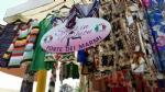Loriginale Consorzio «Gli Ambulanti di Forte dei Marmi» a Carmagnola sabato 8 settembre - immagine 14