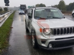 ORBASSANO - Incidente in tangenziale: due auto coinvolte, un ferito - immagine 5