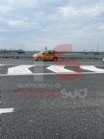 NICHELINO - Incidente stradale in via Debouchè: una persona ferita e traffico in tilt - FOTO - immagine 5