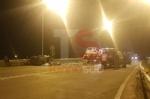 TRAGEDIA A NICHELINO - Muore a 22 anni nello scontro frontale: cinque feriti in ospedale - FOTO - immagine 5