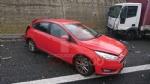 ORBASSANO - Incidente stradale al Sito: tre feriti portati al Cto - FOTO - immagine 5