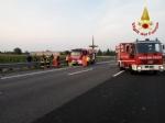 DRAMMA SULLA TORINO-MILANO - Incidente stradale: in coma una bimba di cinque anni di Bruino - FOTO e VIDEO - immagine 5