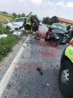 ORBASSANO - Incidente mortale sulla provinciale 143: vittima una donna di Vinovo - FOTO - immagine 5