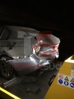 TANGENZIALE SUD - Incidente al Sito: cinque auto distrutte e sei feriti - FOTO - immagine 5