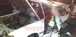ORBASSANO - Incidente mortale nella serata di domenica allaltezza del Sito: morto un uomo di Orbassano - FOTO - immagine 6
