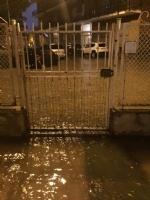 TORINO SUD - Violento nubifragio con grandine e pioggia, allagamenti a Moncalieri, Nichelino, La Loggia e Trofarello - FOTO - immagine 5